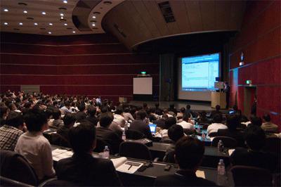 VisualStudio 2010でのアジャイル開発を紹介