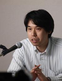 なかじまんソフトウェア株式会社 代表取締役 中嶋信博氏