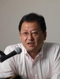 FatWire株式会社 営業部ディレクター 佐藤高生氏