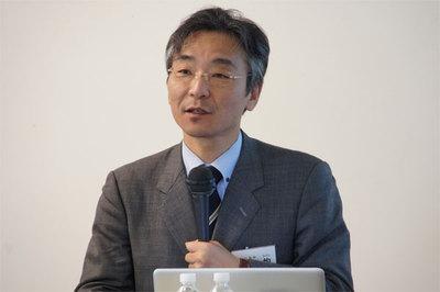 國中 均 JAXA,宇宙科学研究所 教授