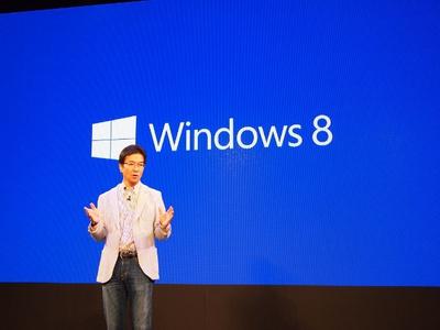 日本マイクロソフト株式会社代表執行役社長樋口泰行氏