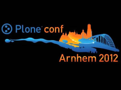 Plone Conference 2012のロゴ
