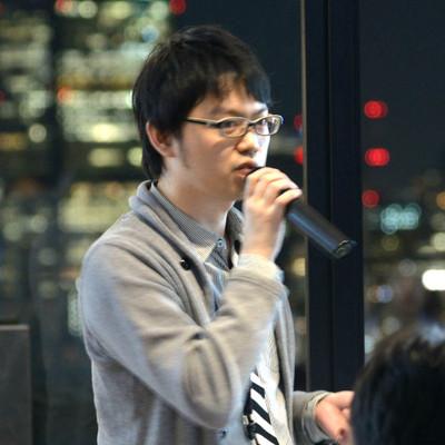 写真2 (株)ブラケット 牧野圭将氏