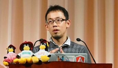 (株)オープンウェブ・テクノロジー 白石俊平氏