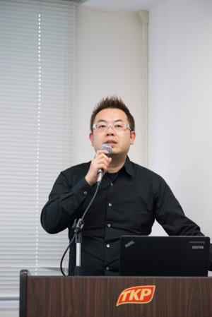 写真2 株式会社技術評論社クロスメディア事業部電子出版推進室室長 馮富久