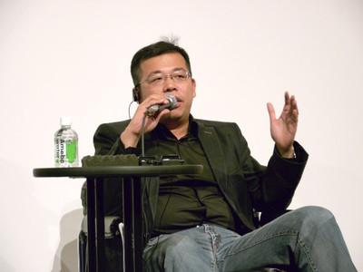 チハン・ユー氏(Appier社 CEO兼創業者)(Criteo社 Mobile VP)