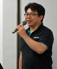アトラシアン株式会社 エバンジェリスト 長沢氏