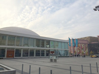会場となったBerlin Congress Center