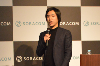 eConnect Japan 小山修平氏