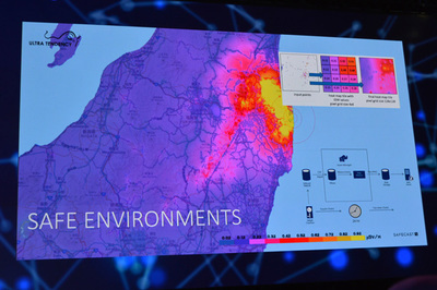 HDInsightでデータを集約し分析した福島の放射能汚染ヒートマップ