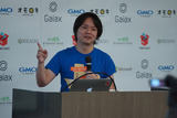 Perl6とWeb開発と/tokuhirom氏