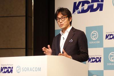 元Googleのエンタープライズ部門におられたKDDI藤井 彰人氏