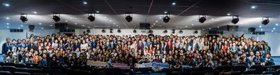 PyCon APAC参加者の集合写真