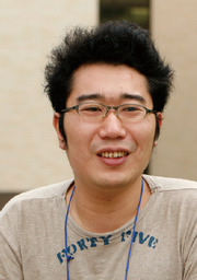 和田裕介氏