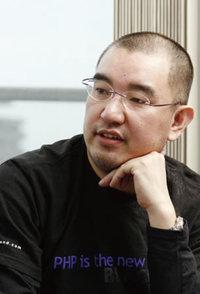 小山哲志氏(撮影:平野正樹)