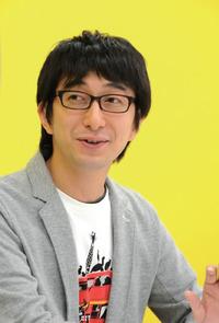 大窪聡さん