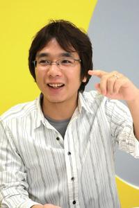 長野雅広さん(本誌「大規模Webサービスの裏側」連載中)