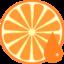 濃縮還元オレンジニュース