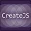 HTML5のCanvasでつくるダイナミックな表現―CreateJSを使う