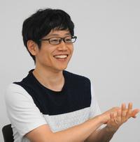 写真 リックソフト(株) 大崎 健吾氏