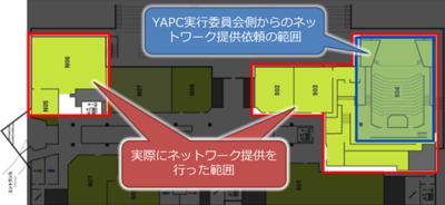 慶応義塾大学協生館全体図