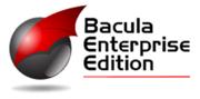 図1 エンタープライズ版Baculaのロゴ