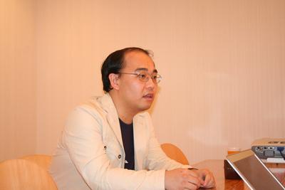 仲山 昌宏さん