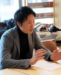 アマゾン ウェブ サービス(以下AWS)のエバンジェリスト 玉川憲氏
