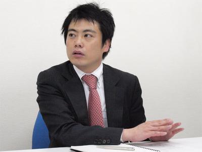画像2 データライブ株式会社 代表取締役社長 山田和人氏
