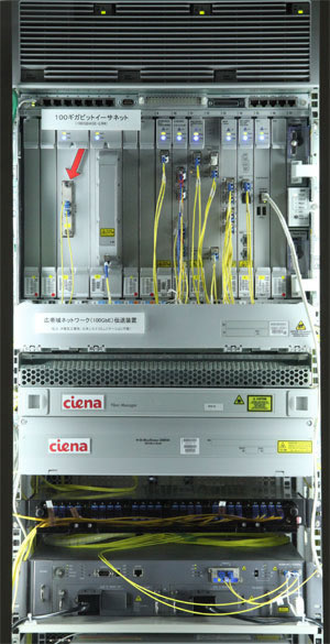 Ciena ActivFlex 6500