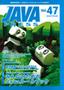 [表紙]JAVA PRESS Vol.47