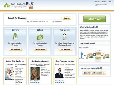 図2 NationalBLSのページ