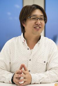 写真1 株式会社アイスタイル テクノロジー本部 システムアーキテクチャ部 マネージャー 今井陽太氏