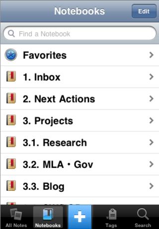 図2 iPhone版
