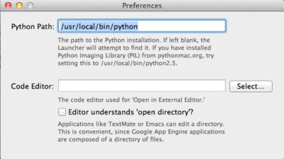 Python Path