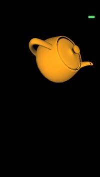 SphereMotionTeapot