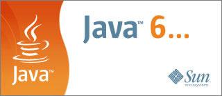 図4 Java Web Startのスプラッシュイメージ