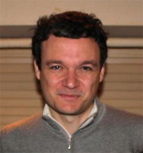 日本電信電話(株)研究企画部門 NTTオープンソースソフトウェアセンタ Fernando Vazquez氏