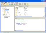 図1-2 WindowsのPgAdmin III