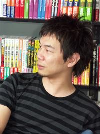 伊藤直也氏