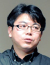長沢 智治