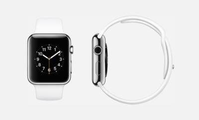 久しぶりのOne more thing...で登場したApple Watch
