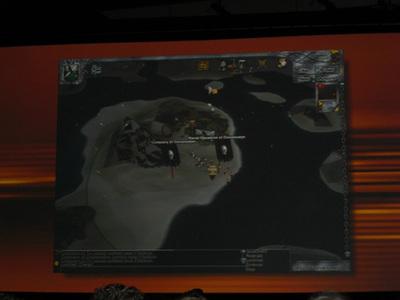 写真7 Java Games and Project Darkstar