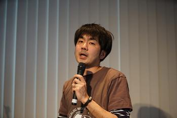 元ヌーラバーの株式会社ハカルス染田貴志氏
