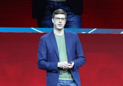 GitHub, Data Pipeline Engineering Manager, Rafer Hazen氏