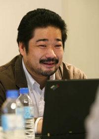 Web担当者forum 安田英久氏