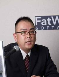 伊藤忠テクノソリューションズ株式会社 広報部 竹森賢司氏