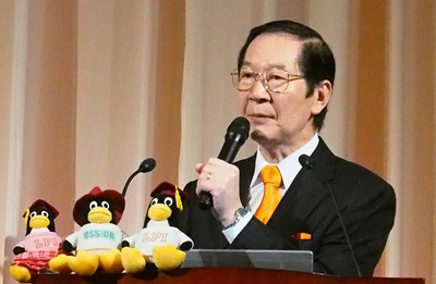 LPI-Japan理事長 成井弦氏