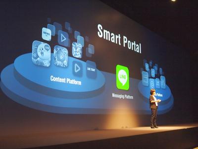 スマートポータル戦略を実現するための3つのプラットフォーム