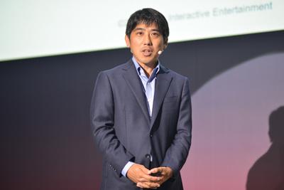 株式会社ソニー・インタラクティブエンタテイメント Director 野田純也氏は,同社のPlayStation Networkでのサーバレスとコンテナ利用の実際について紹介しました。